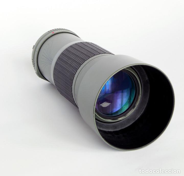 Cámara de fotos: SIGMA APO ZOOM MULTI COATED 1:3.5-4.5 f 70-210mm MINOLTA. Para SONY Alpha - Foto 6 - 209709995