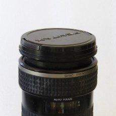 Cámara de fotos: OBJETIVO PENTAX SMC-FA 645 45-85MM F4.5.. Lote 210589256
