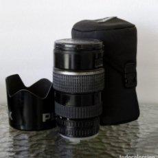Cámara de fotos: OBJETIVO PENTAX SMC FA 645 80-160MM F/4.5. Lote 210589730