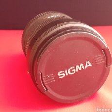 Cámara de fotos: OBJETIVO SIGMA EX 12_24MM 1:4.5-5.6 DG HSM LENS MADE IN JAPON. Lote 210651626