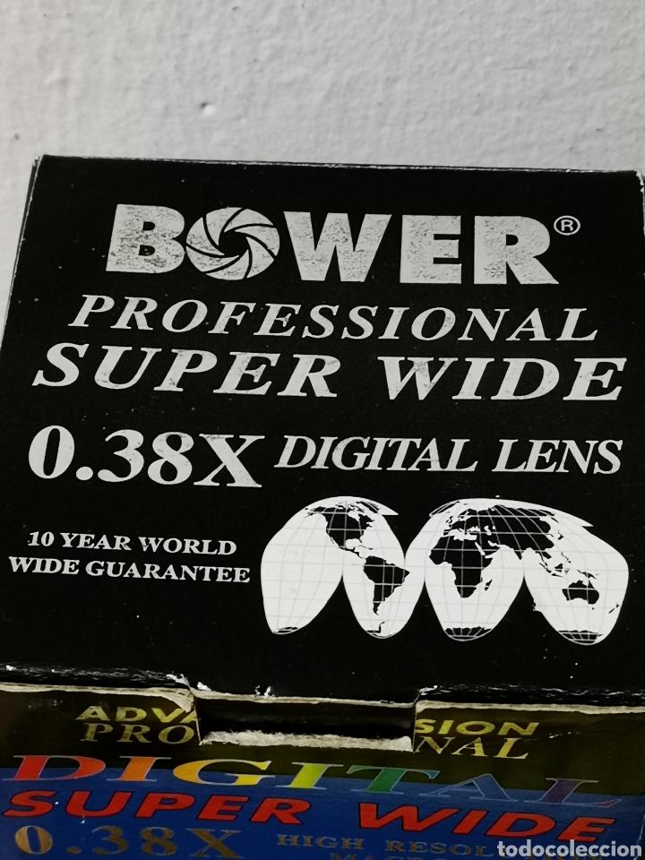 Cámara de fotos: Macro Bower lente Digital, súper Wide 0.38X.alta resolución - Foto 3 - 211420671