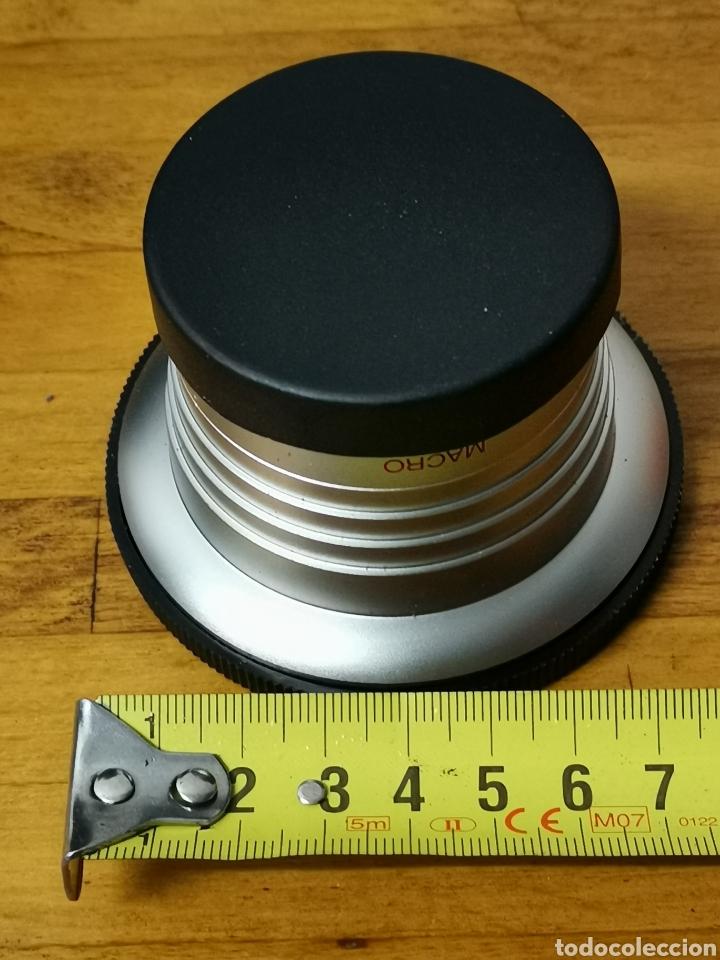 Cámara de fotos: Macro Bower lente Digital, súper Wide 0.38X.alta resolución - Foto 7 - 211420671