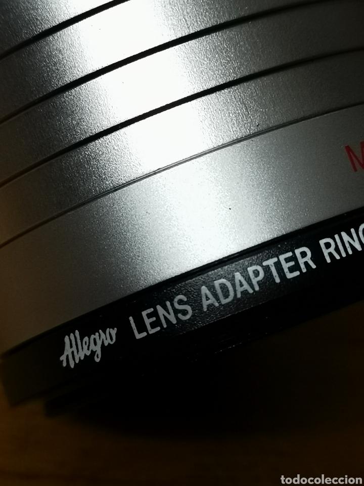 Cámara de fotos: Macro Bower lente Digital, súper Wide 0.38X.alta resolución - Foto 8 - 211420671