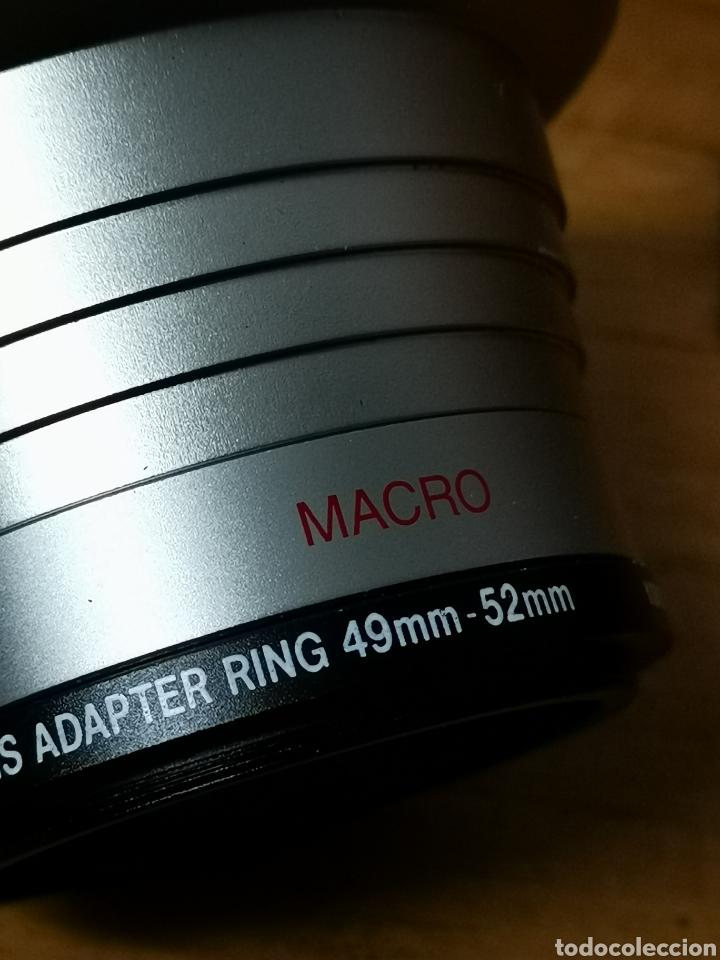 Cámara de fotos: Macro Bower lente Digital, súper Wide 0.38X.alta resolución - Foto 9 - 211420671