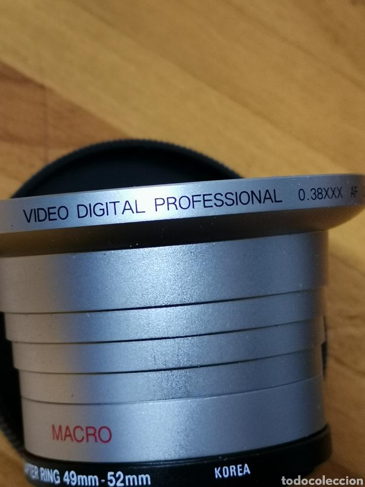 Cámara de fotos: Macro Bower lente Digital, súper Wide 0.38X.alta resolución - Foto 10 - 211420671