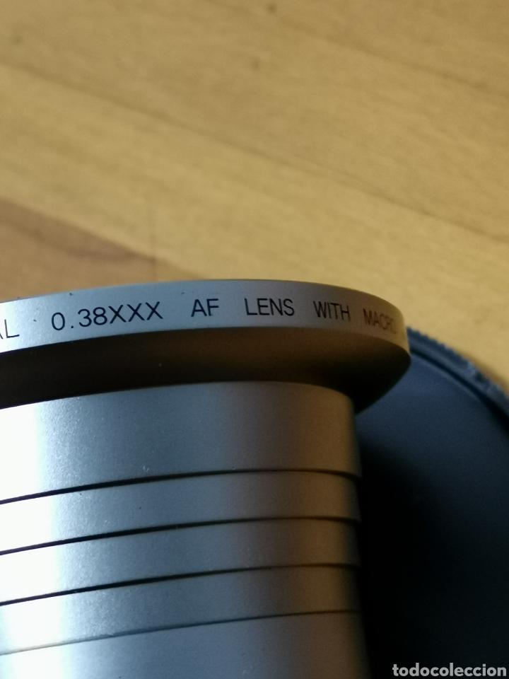 Cámara de fotos: Macro Bower lente Digital, súper Wide 0.38X.alta resolución - Foto 11 - 211420671