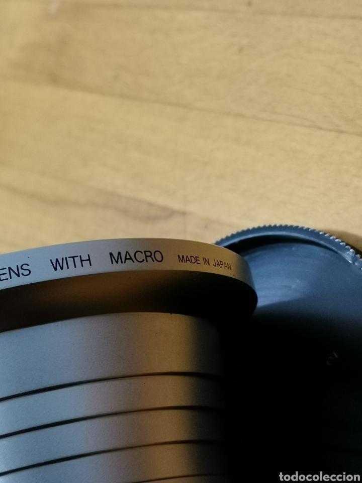 Cámara de fotos: Macro Bower lente Digital, súper Wide 0.38X.alta resolución - Foto 12 - 211420671
