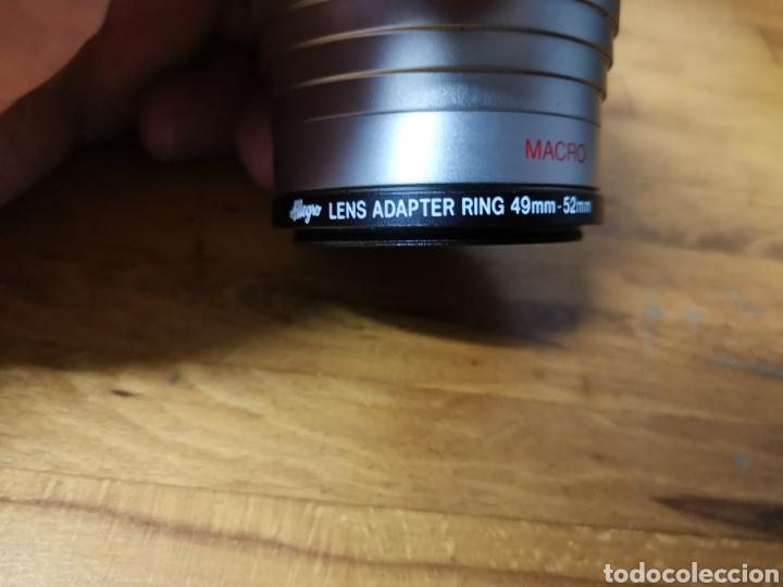 Cámara de fotos: Macro Bower lente Digital, súper Wide 0.38X.alta resolución - Foto 13 - 211420671