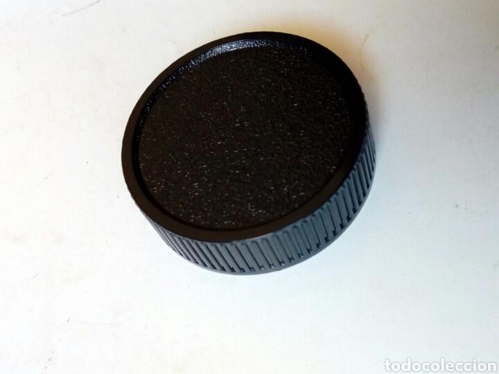 Cámara de fotos: Tapa trasera para objetivo M42, de montura de rosca - genérica, nueva a estrenar - - Foto 2 - 251566570