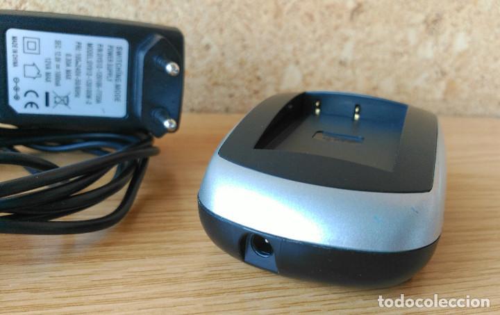Cámara de fotos: cargador de batería NIKON tipo EN-EL9 - Foto 3 - 211862545