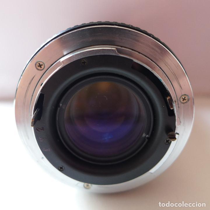 Cámara de fotos: OBJETIVO YASHICA 75-200MM - Foto 3 - 212483966