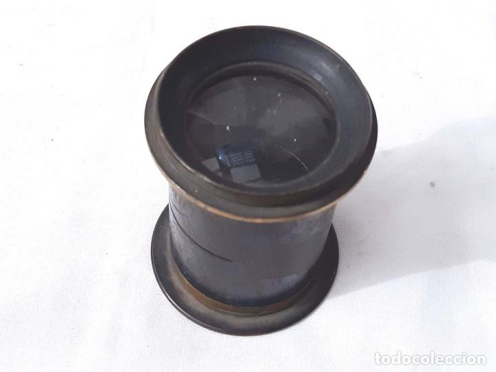 Cámara de fotos: Objetivo de cámara fotográfica. American Rapid 8 ½ x 6 ½. - Foto 4 - 213221441