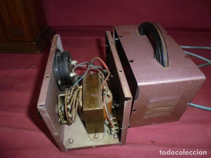 Cámara de fotos: magnifico antiguo cargador de bateria de flahs,de la marca OHM - Foto 10 - 213458386