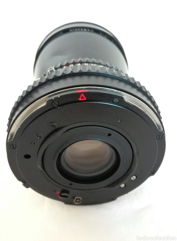 Cámara de fotos: Objetivo Distagon 50mm f/4 Hasselblad - Foto 4 - 211642189