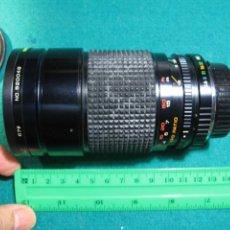 Fotocamere: TELEOBJETIVO F 28-200 CÁMARAS. Lote 214171251