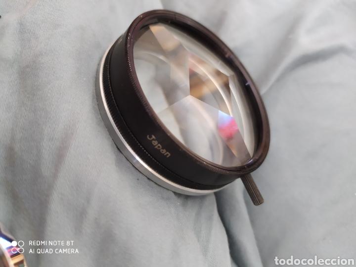 Cámara de fotos: Filtro Kenko Mirage 58 s. Rosca de 48 mm. - Foto 2 - 217620748