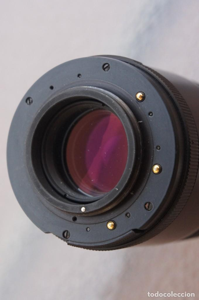 Cámara de fotos: Pentacon 200 mm.Rosca M42 Praktica BC - Foto 4 - 217893325