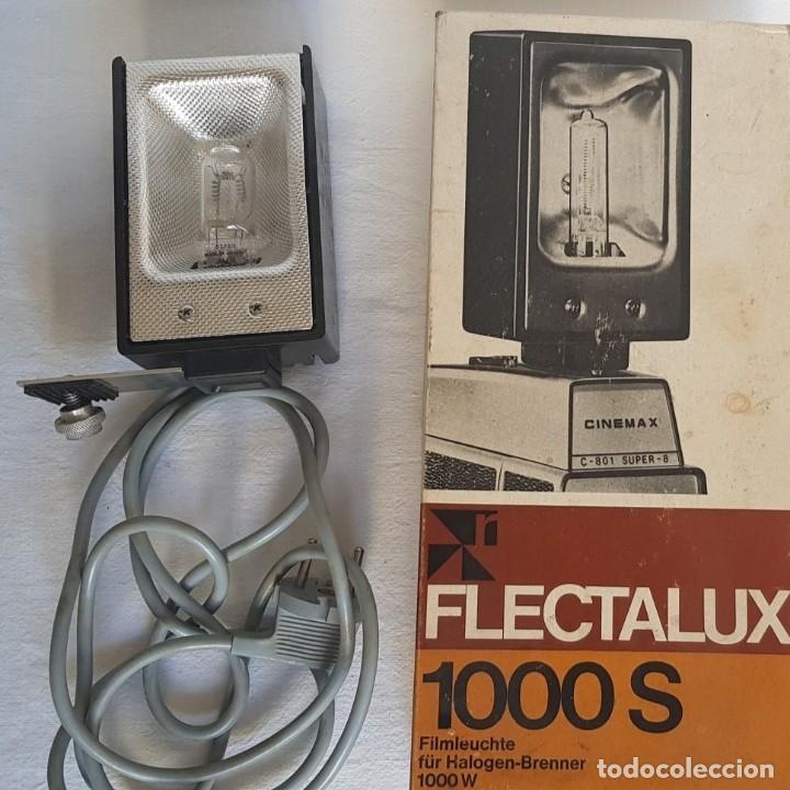 Cámara de fotos: Flash Flectalux 1000w. enchufable - Germany - Foto 2 - 218734196