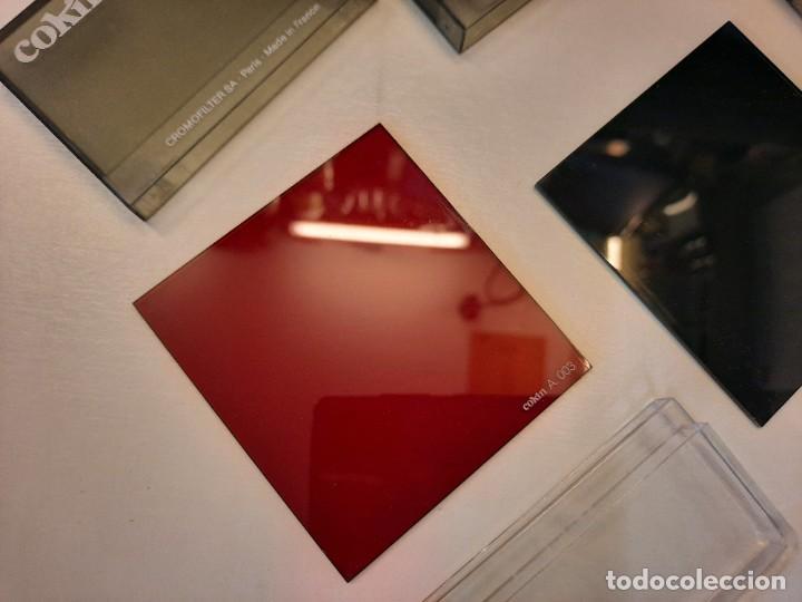 Cámara de fotos: Filtros Cokin color - Foto 2 - 219282108
