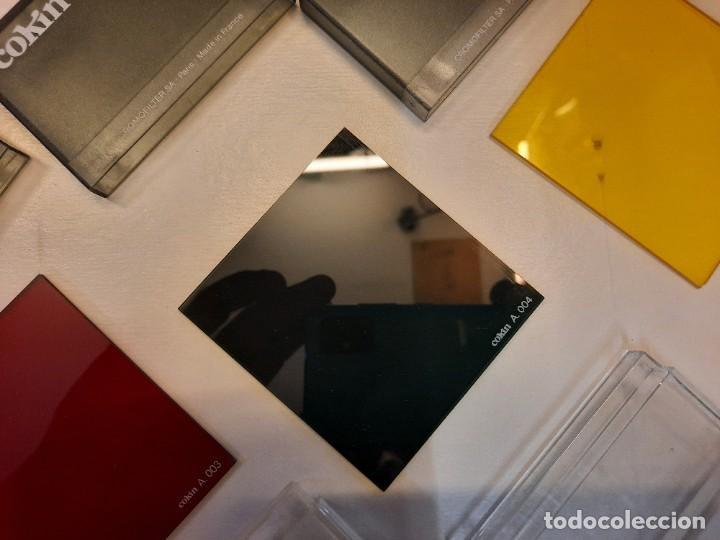 Cámara de fotos: Filtros Cokin color - Foto 3 - 219282108
