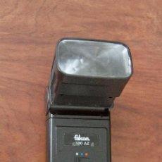 Cámara de fotos: FLASH FALCON 330AZ. Lote 222038758