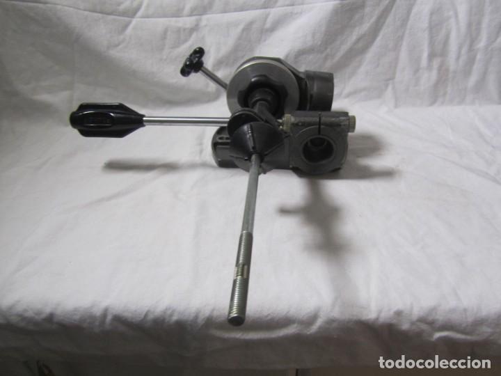 Cámara de fotos: Aparato mecánico de sujeción para fotografía, medidas angulares GITZO France - Foto 5 - 223629516