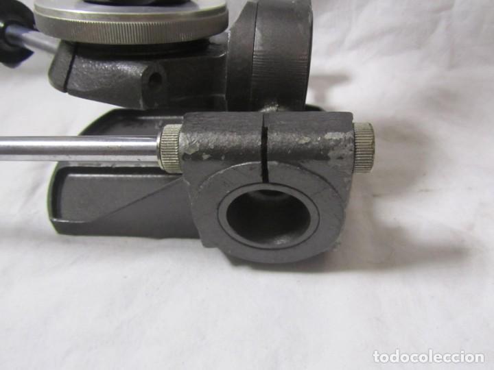 Cámara de fotos: Aparato mecánico de sujeción para fotografía, medidas angulares GITZO France - Foto 7 - 223629516