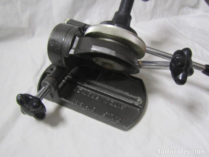 Cámara de fotos: Aparato mecánico de sujeción para fotografía, medidas angulares GITZO France - Foto 11 - 223629516