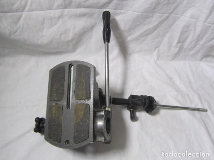 Cámara de fotos: Aparato mecánico de sujeción para fotografía, medidas angulares GITZO France - Foto 12 - 223629516