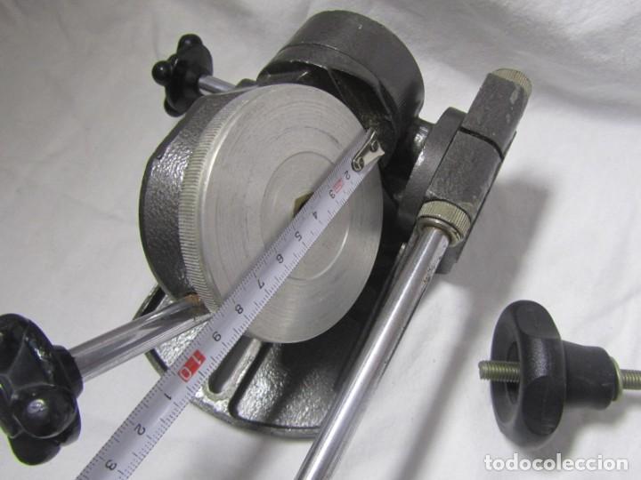 Cámara de fotos: Aparato mecánico de sujeción para fotografía, medidas angulares GITZO France - Foto 16 - 223629516
