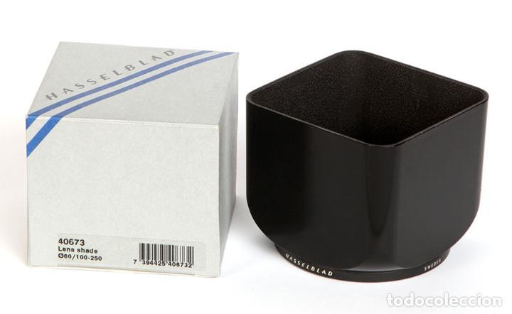 Cámara de fotos: Hasselblad Parasol 40673 se adapta a 100-250mm 60mm DE DIÁMETRO - Foto 3 - 223788056