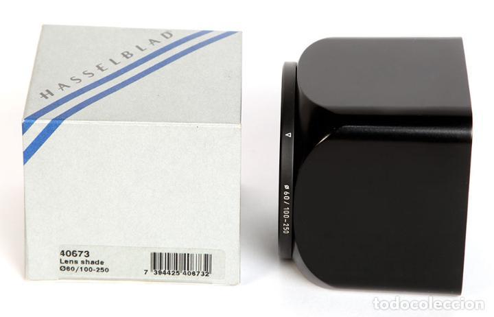 Cámara de fotos: Hasselblad Parasol 40673 se adapta a 100-250mm 60mm DE DIÁMETRO - Foto 7 - 223788056