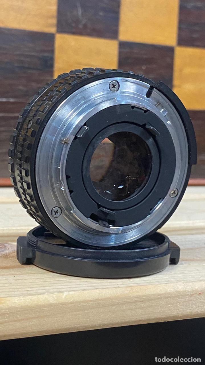 Cámara de fotos: Nikon Lens series e 50mm 50 mm 1:1 .8 1.8 - Foto 5 - 224356448