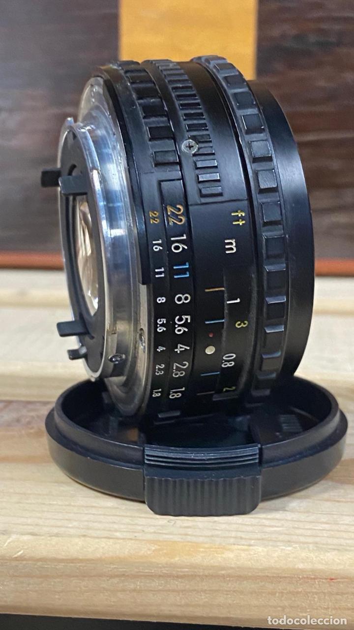 Cámara de fotos: Nikon Lens series e 50mm 50 mm 1:1 .8 1.8 - Foto 6 - 224356448