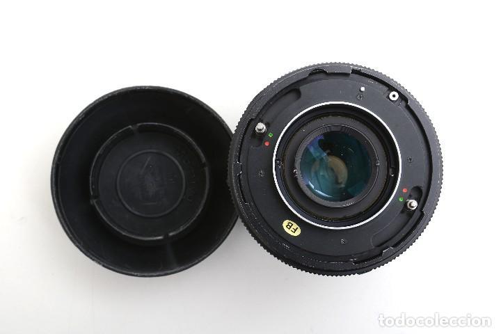 Cámara de fotos: Objetivo Mamiya-Sekor C 1:3,8 objetivo 127 mm, 77 mm diametro - Foto 6 - 224927197