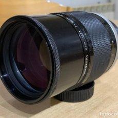Cámara de fotos: NIKON PC AUTO 180MM 2.8. Lote 228860305