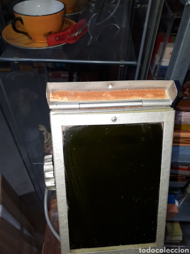 Cámara de fotos: Antiguo foco para revelado KODAK con soporte leer descripción - Foto 2 - 230198570