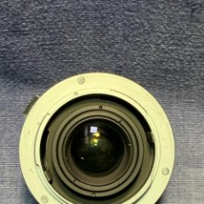 Cámara de fotos: OBJETIVO OLYMPUS TELEPLUS MC4 2X OP JAPAN KENKO. Lote 232109085