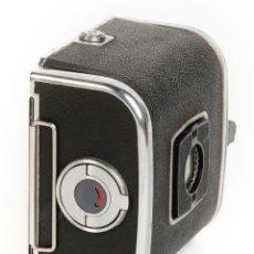 Cámara de fotos: HASSELBLAD A16 MAGAZIN 120 6X4,5 16 FOTOS. Lote 232283795