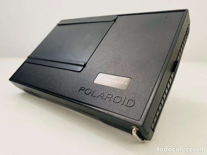 Cámara de fotos: Hasselblad 100 Polaroid Sweden - Foto 3 - 232960675