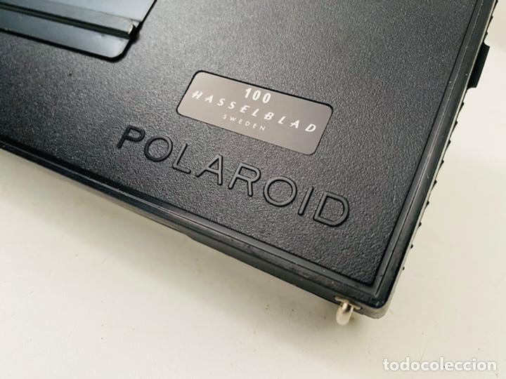 Cámara de fotos: Hasselblad 100 Polaroid Sweden - Foto 4 - 232960675