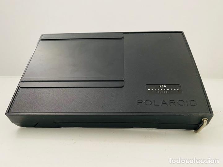 Cámara de fotos: Hasselblad 100 Polaroid Sweden - Foto 5 - 232960675