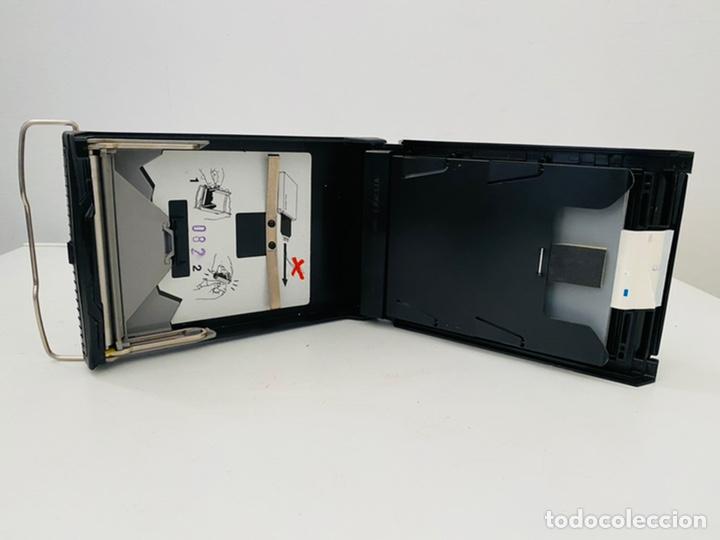 Cámara de fotos: Hasselblad 100 Polaroid Sweden - Foto 8 - 232960675