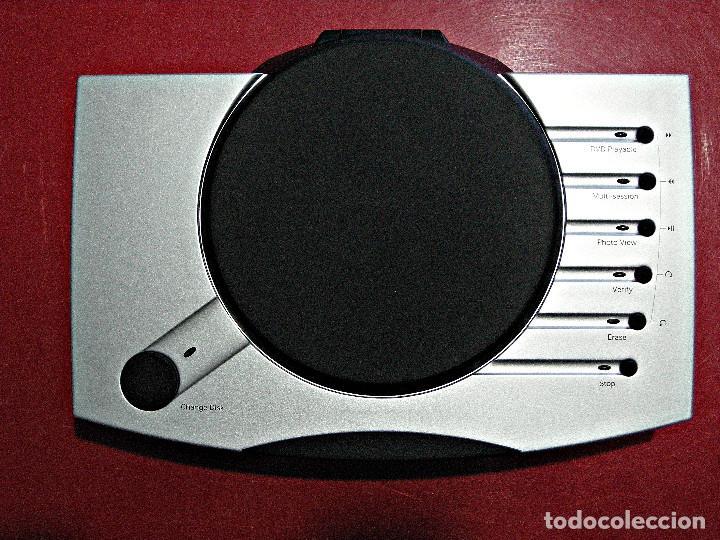 Cámara de fotos: Grabador de fotografías en CD eFoto - Foto 2 - 233666880