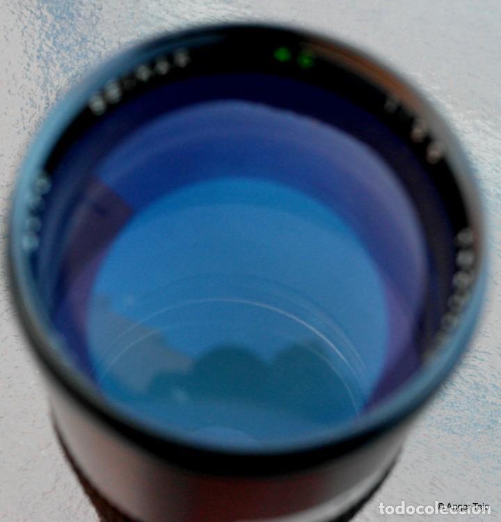 Cámara de fotos: NIKON - ERNO JAPAN montura NIKON .200 mm F/3,8. - Foto 2 - 233704485