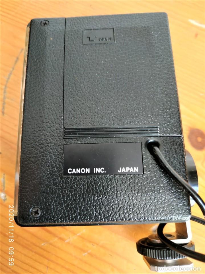 Cámara de fotos: FLASH CANON - Foto 5 - 235714280