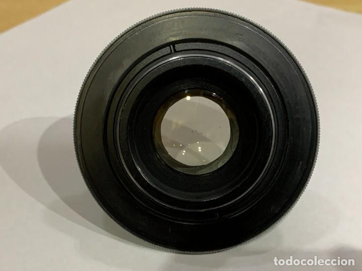 Cámara de fotos: Objetivo antiguo Taylor Hobson 90mm 9 - Foto 4 - 237352730