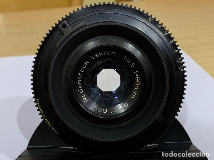 Cámara de fotos: Rodenstock Ysaron 4.5 90mm - Foto 4 - 237353975