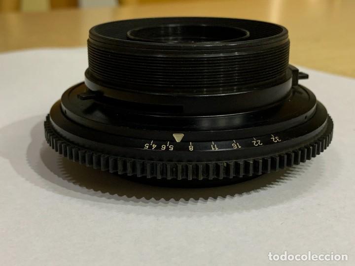 Cámara de fotos: Rodenstock Ysaron 4.5 90mm - Foto 6 - 237353975