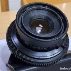 Cámara de fotos: RODENSTOCK KLIMSCH APO RONAR L 1:9 240MM. Lote 237355125